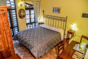 Casa Di Campagna In Toscana, Vidiecke domy  Sovicille - big - 50