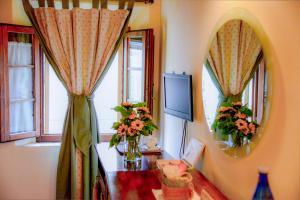 Casa Di Campagna In Toscana, Vidiecke domy  Sovicille - big - 47