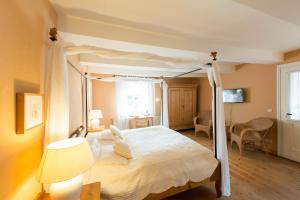 Hotel Theophano, Hotely  Quedlinburg - big - 53