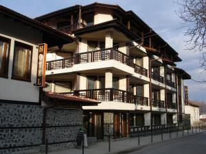 Edelweiss Park Hotel, Hotely  Bansko - big - 70