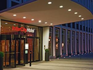 IntercityHotel Hannover, Hotels  Hannover - big - 1