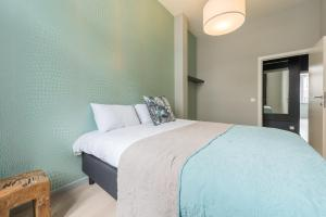 Smartflats Design - Cathédrale, Apartmány  Liège - big - 8
