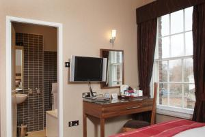 Dean Court Hotel; BW Premier Collection, Hotels  York - big - 3
