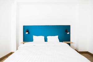 Smartflats City - Perron, Apartmány  Liège - big - 33