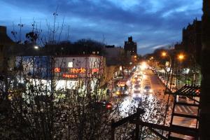 Prospect-Lefferts Garden Brooklyn Apartments, Апартаменты  Бруклин - big - 20