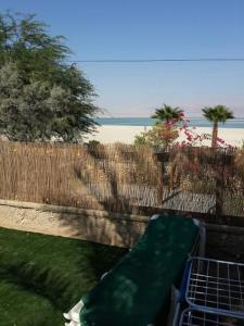 Rose Dead Sea Neve Zohar, Penzióny  Neve Zohar - big - 72