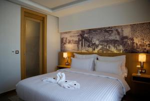 ONOMO Hotel Rabat Terminus, Hotels  Rabat - big - 19