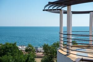 Отель Богородск Олимпийский пляж Сочи
