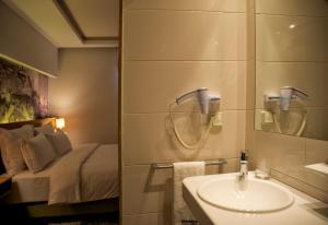 ONOMO Hotel Rabat Terminus, Hotels  Rabat - big - 3