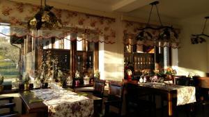 Hilde's Residence, Penzióny  Gura Humorului - big - 175