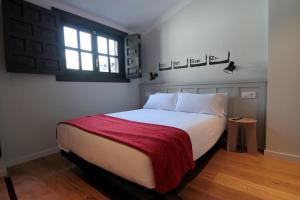 Hostel Complutum, Хостелы  Алькала-де-Энарес - big - 4
