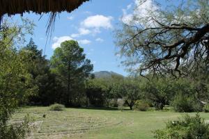 El Remanso, Мини-гостиницы  Capilla del Monte - big - 1