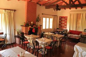 El Remanso, Мини-гостиницы  Capilla del Monte - big - 28