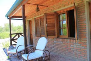 El Remanso, Мини-гостиницы  Capilla del Monte - big - 13