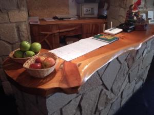Hosteria Lekun Lekun, Penziony – hostince  Villa La Angostura - big - 30