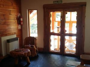 Hosteria Lekun Lekun, Penziony – hostince  Villa La Angostura - big - 27