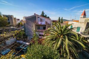 Villa Alithia, Appartamenti  Spalato (Split) - big - 23