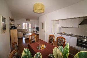 Villa Alithia, Apartmány  Split - big - 2