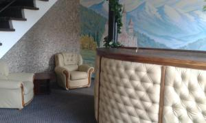 Guest House Zamok Edel'veys, Pensionen  Tashtagol - big - 28