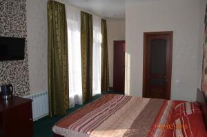 Guest House Zamok Edel'veys, Pensionen  Tashtagol - big - 5