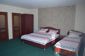 Guest House Zamok Edel'veys, Pensionen  Tashtagol - big - 4