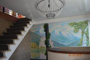 Guest House Zamok Edel'veys, Pensionen  Tashtagol - big - 26