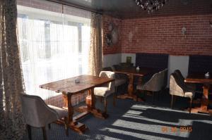 Guest House Zamok Edel'veys, Pensionen  Tashtagol - big - 20