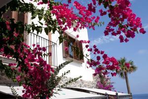 Hotel Residence Acquacalda, Hotels  Acquacalda - big - 45