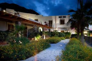 Hotel Residence Acquacalda, Hotels  Acquacalda - big - 41
