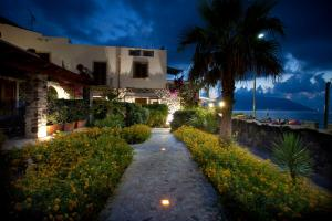 Hotel Residence Acquacalda, Hotels  Acquacalda - big - 40