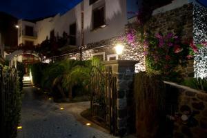 Hotel Residence Acquacalda, Hotels  Acquacalda - big - 39