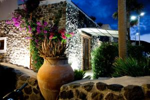 Hotel Residence Acquacalda, Hotels  Acquacalda - big - 14