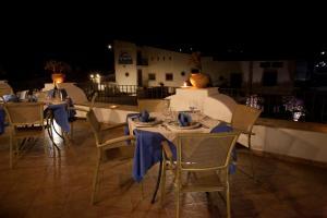 Hotel Residence Acquacalda, Hotels  Acquacalda - big - 35