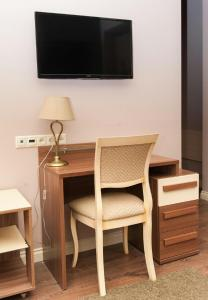 Na Grazhdanskoy 9, Aparthotels  Saint Petersburg - big - 30