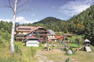 Hotel Gailberghöhe
