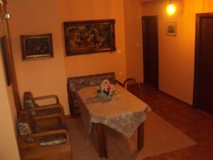Hotel Aoos, Отели  Конитса - big - 50
