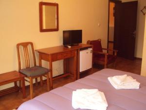 Hotel Aoos, Hotels  Konitsa - big - 15