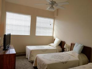 Appartement met 3 Slaapkamers