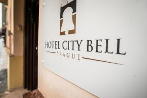 Hotel City Bell, Hotel  Praga - big - 55