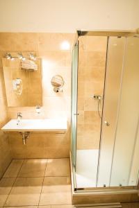 Hotel City Bell, Hotels  Prague - big - 22