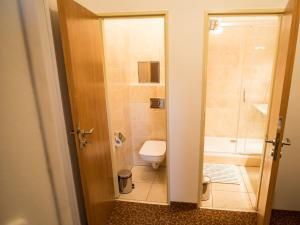 Hotel City Bell, Hotel  Praga - big - 49