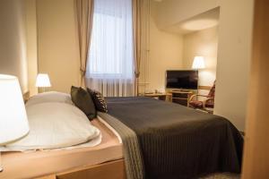 Hotel City Bell, Hotel  Praga - big - 3