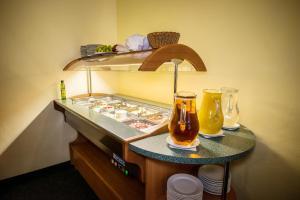 Hotel City Bell, Hotel  Praga - big - 44