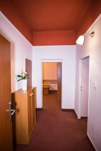 Hotel City Bell, Hotel  Praga - big - 13