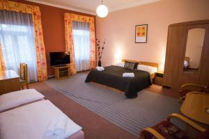 Hotel City Bell, Hotel  Praga - big - 8