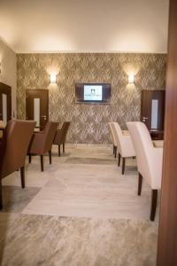 Hotel City Bell, Hotels  Prague - big - 43