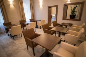 Hotel City Bell, Hotel  Praga - big - 36
