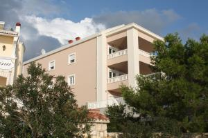 Pinna Nobilis Apartments, Appartamenti  Brodarica - big - 38