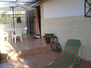 Departamento Reñaca, Ferienwohnungen  Viña del Mar - big - 6