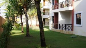 Vilamar Suites Flat, Apartmanok  Aquiraz - big - 13